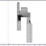 Load & pressure capacity of a pressure containing housing to API 6A (Load & pressure capacity of a pressure containing housing to API 6A)