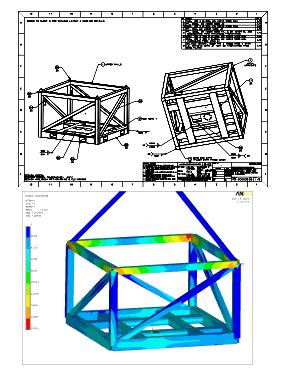 Surface XT shipping frame - full design package